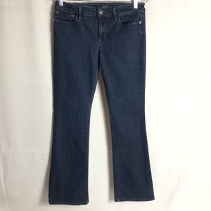 Joe's provocateur bootcut Taylor wash jeans